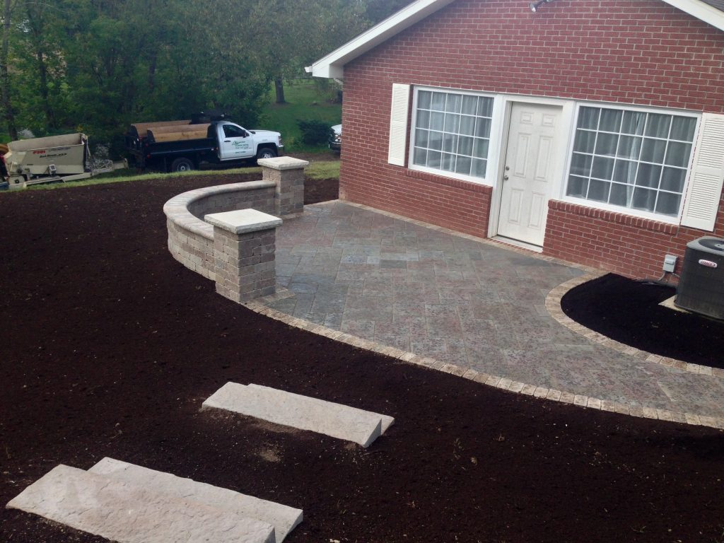 Hardscapes - Monroeville, PA