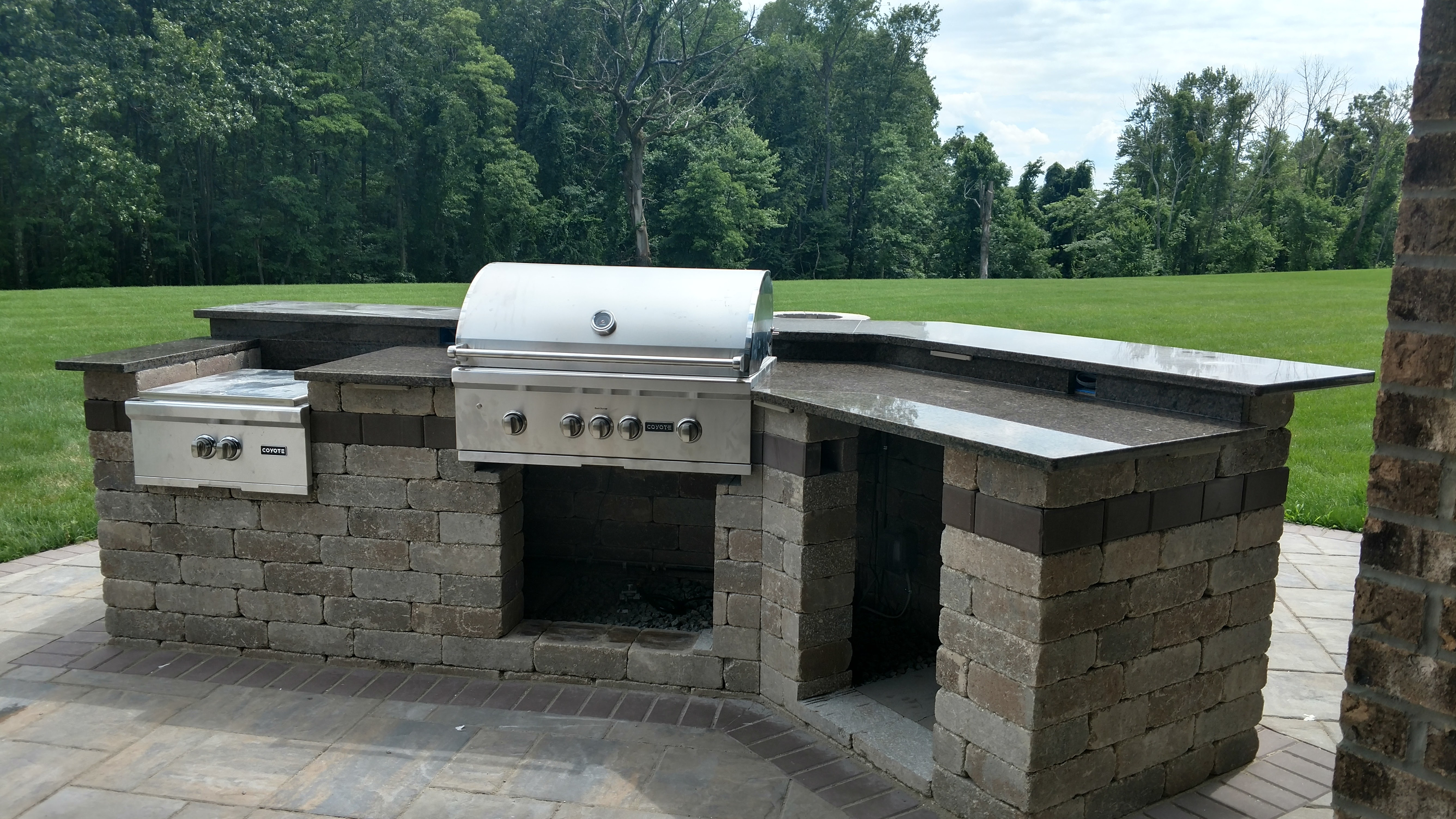 Grill and Bar