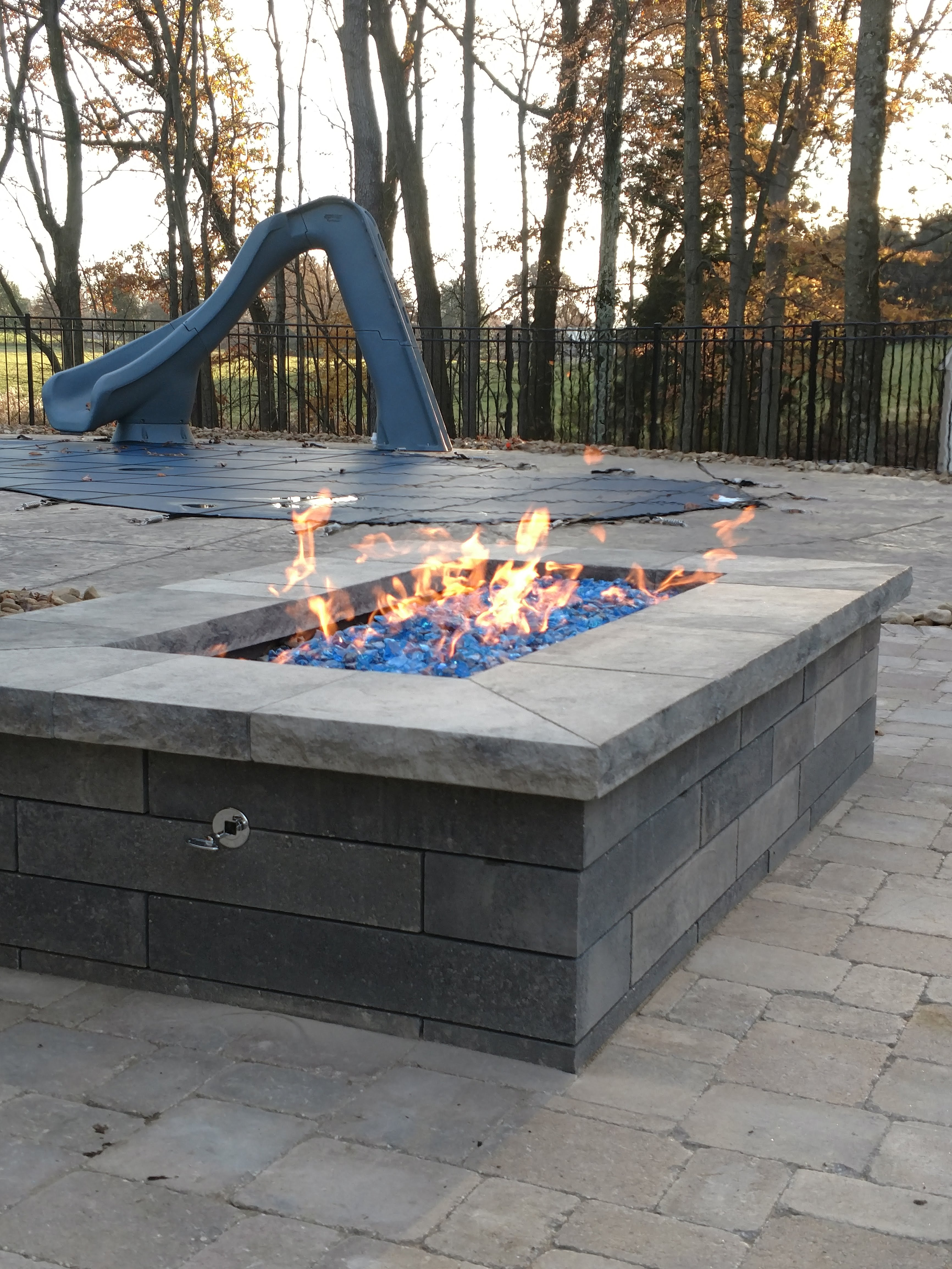 Fire Features